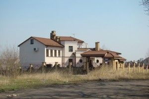 г.Воронеж п.Репное год постройки 1998