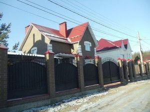 г.Воронеж п.Репное год постройки 2009
