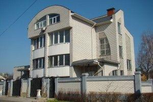 г.Воронеж ул. л-та Бовкуна год постройки 2002