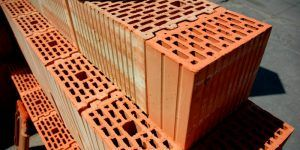 Керамоблоки, применяемые в строительстве