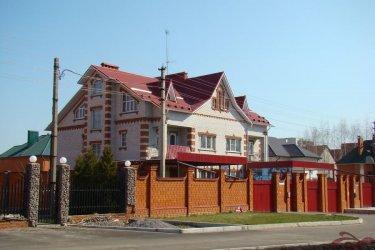 г.Воронеж-ж.массив-Лесная-поляна-год-постройки-1998