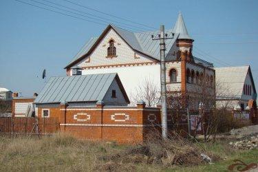 г.Воронеж-п.Репное-год-постройки-1992