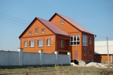 г.Воронеж-п.Репное-год-постройки-2004