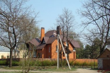 г.Воронеж-п.Сомово-год-постройки-2001