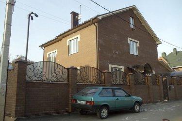 г.Воронеж-ул.Выборгская-год-постройки-2011-2012