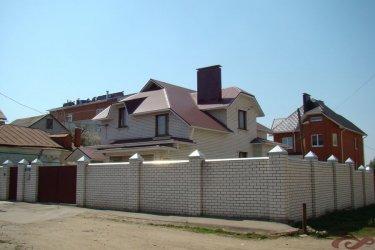 г.Воронеж-ул.Демьянова-год-постройки-2003
