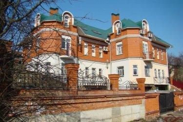 г.Воронеж-ул.Калинина-год-постройки-2000