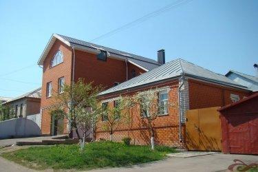 г.Воронеж-ул.Маяковского-год-постройки-1999