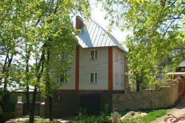 г.Воронеж-ул.Помяловского-год-постройки-1998