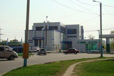 г.Воронеж-ул.Транспортная-год-постройки-2005