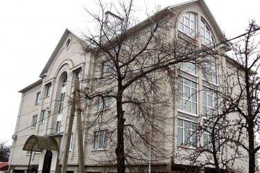 г.Воронеж ул. Рылеева год постройки 2008