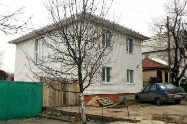 г.Воронеж ул.Народная год реконструкции 2013